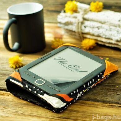 San Diego e-book tok - narancs, farmer