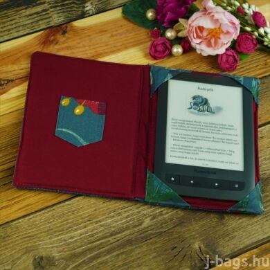 Santa Rosa farmer e-book tok